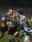 Boyne Ronan O'Brien. Photo:Colin Bell/pressphotos.ie