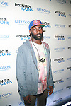 """Darrelle Revis Attends GREY GOOSE ENTERTAINMENT® presents the Third Season of """"RISING ICONS"""" in collaboration with VEVO Held at Good Units, Hudson Hotel  10/10/11"""