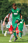 12.07.2017, Sportplatz, Mals, ITA, FSP, FC Augsburg vs 1. FC Kaiserslautern, im Bild Sergio Cordova (Augsburg #21)<br /> <br /> Foto &copy; nordphoto / Hafner