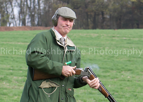 Copt Hall Farm Shoot  9th November 2011