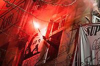 """16-02-06 """"Rebellische Strukturen Verteidigen"""" Demonstration"""