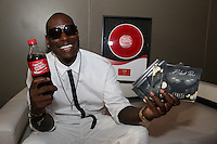 NEW ORLEANS, LA - JULY 2, 2016 Tyrese backstage at the Essence Festival, July 2, 2016 at The New Orleans Convention Center in New Orleans Louisiana. Photo Credit: Walik  / Media Punch