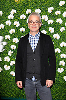 LOS ANGELES - FEB 14:  Alex Kurtzman at the EYEspeak Summit at the Pacific Design Center on February 14, 2018 in West Hollywood, CA