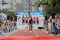 "Daichi Ando, JULY 3, 2011 - Athletics : ""Road to Hope"" Kobe Sports Street,   Hyogo, Japan. (Photo by Akihiro Sugimoto/AFLO SPORT) [1080]"