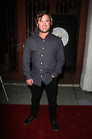 Haley Joel Osment<br /> &quot;Tusk&quot; Los Angeles Premiere, Vista Theater, Los Angeles, CA 09-16-14<br /> David Edwards/DailyCeleb.com 818-249-4998