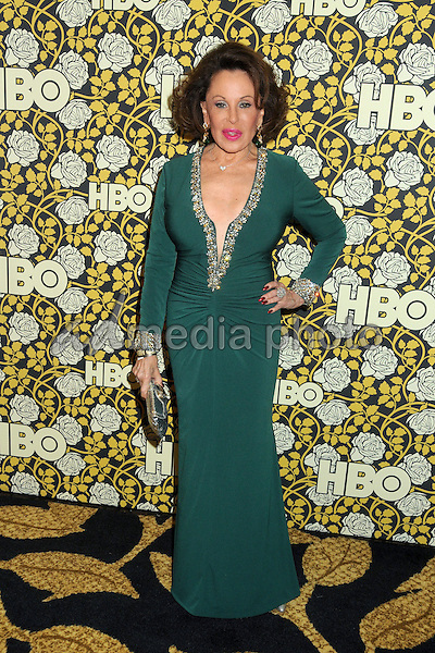 10 January 2016 - Beverly Hills, California - Nikki Haskell. HBO 2016 Golden Globe Awards After Party held at Circa 55. Photo Credit: Byron Purvis/AdMedia