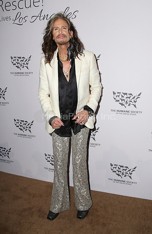 HOLLYWOOD, CA - MAY 07: Steven Tyler attends The Humane Society of the United States' to the Rescue Gala at Paramount Studios on May 7, 2016 in Hollywood, California. Credit: Parisa/MediaPunch.