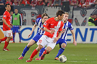 09.03.2014: 1. FSV Mainz 05 vs. Hertha BSC Berlin