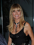Heidi Klum<br /> <br /> <br /> <br />  leaving The 2014 Golden Globes held at The Beverly Hilton Hotel in Beverly Hills, California on January 12,2014                                                                               &copy; 2014 Hollywood Press Agency