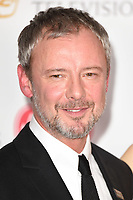 John Simm<br /> in the winners room for the BAFTA TV Awards 2018 at the Royal Festival Hall, London<br /> <br /> ©Ash Knotek  D3401  13/05/2018