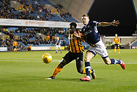Millwall v Hull City - 21.11.2017