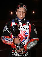 British Speedway U21 Final 16-Apr-2010