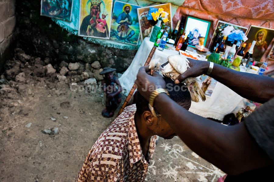 haitian voodoo essay The tools you need to write a quality essay or term the true religion of haiti is voodoo the ceremony haitian's voodoo activities usually held in a temple.