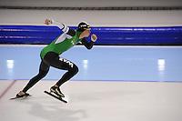 SCHAATSEN: HEERENVEEN: IJsstadion Thialf, Selectiewedstrijden EK allround, 28-12-2011, 5000m, Sven Kramer, ©foto Martin de Jong