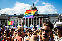 "27.06.2015 - ""Pride In London"" Parade 2015 - #PrideHeroes"