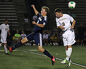 Rochester Hills Stoney Creek at Rochester Adams, Boys Varsity Soccer, 9/10/13