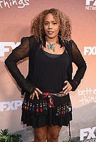 "NORTH HOLLYWOOD - MAY 10: Rachel True attends the FYC Red Carpet Event for Season Three of FX's ""Better Things"" at the Saban Media Center at the Television Academy on May 10, 2019 in North Hollywood, California . (Photo by Frank Micelotta/FX/PictureGroup)"