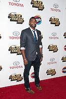LAS VEGAS, NV - November 8: Cullen Jones pictured at Soul Train Awards 2012 at Planet Hollywood Resort on November 8, 2012 in Las Vegas, Nevada. © RD/ Kabik/ Retna Digital /NortePhoto