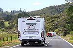 Holden Trailblazer Trek and Colorado Caravan Convoy, Corormandel, Wednesday 13-14 November 2019. Photo: Simon Watts/www.bwmedia.co.nz/Holden NZ