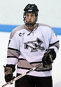 Eric Baier (Providence 7) - The Boston College Eagles and Providence Friars played to a 2-2 tie on Saturday, March 1, 2008 at Schneider Arena in Providence, Rhode Island. Baier, freshman defenseman for Providence, is a free agent.