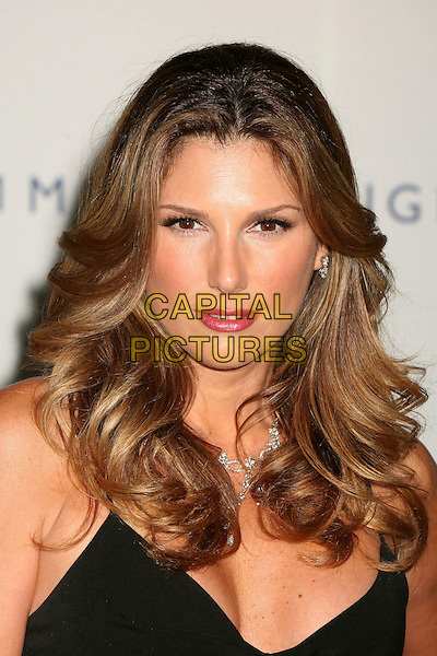 "DAISY FUENTES.14th Annual Race to Erase MS Themed ""Dance to Erase MS"" at the Century Plaza Hotel, Century City, California, USA, 13 April 2007..portrait headshot black dress.CAP/ADM/BP.©Byron Purvis/AdMedia/Capital Pictures."