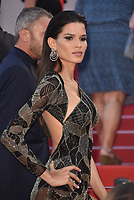 CANNES, FRANCE - MAY 12: Raica Oliveira at 'Girls Of The Sun (Les Filles Du Soleil)' screening during the 71st annual Cannes Film Festival at Palais des Festivals on May 12, 2018 in Cannes, France.<br /> CAP/PL<br /> &copy;Phil Loftus/Capital Pictures