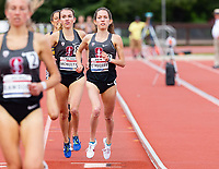 Stanford Track and Field vs California 125th Big Meet, April 6, 2019