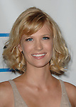 January Jones at The 22nd Annual American Cinematheque Award held at the Beverly Hilton Hotel Beverly Hills, Ca. October 12, 2007. Fitzroy Barrett