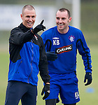 050210 Rangers training