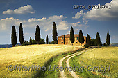 Tom Mackie, LANDSCAPES, LANDSCHAFTEN, PAISAJES, photos,+Track leading to Villa, Pienza, Tuscany, Italy,agricultural, agriculture, country, country lane, countryside, cultivate, cypr+ess, digital, EU, Europa, Europe, European, footpath, horizontal, horizontally, horizontals, Italia, Italian, Italy, path, pa+thway, road,roadway, rural, Toscana, track, Tuscan, Tuscany, Val d' Orcia, villa++,GBTM070167-1,#l#, EVERYDAY