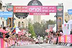 Giro d'Italia 2018 Stage 1 ITT Jerusalem