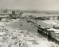 1962  March  07.Historical         ..1962 NORFOLK FLOODING..GARTHWAITE PHOTO ASSOCIATES.NEG# 251-2.961-B..