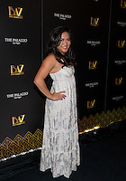 LAS VEGAS, NV - July 12, 2016: ***HOUSE COVERAGE*** Samantha Ciarlo pictured as BAZ  -Star Crossed Love Opening Night arrivals at The Palazzo Theater at The Palazzo Las Vegas in Las vegas, NV on July 12, 2016. Credit: Erik Kabik Photography/ MediaPunch