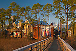 Baytowne Wharf at Sandestin Golf & Beach Resort, Destin, Florida