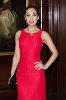 Myleene Klass attends the London Lesbian & Gay Switchboard - 40th birthday gala at Waldorf Hilton, Aldwych in London. 06/03/2014 Picture by: Jim Pearson / Featureflash