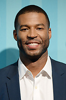 www.acepixs.com<br /> May 18, 2017 New York City<br /> <br /> Robert Christopher Riley attending arrivals for CW Upfront Presentation in New York City on May 18, 2017.<br /> <br /> Credit: Kristin Callahan/ACE Pictures<br /> <br /> <br /> Tel: 646 769 0430<br /> Email: info@acepixs.com