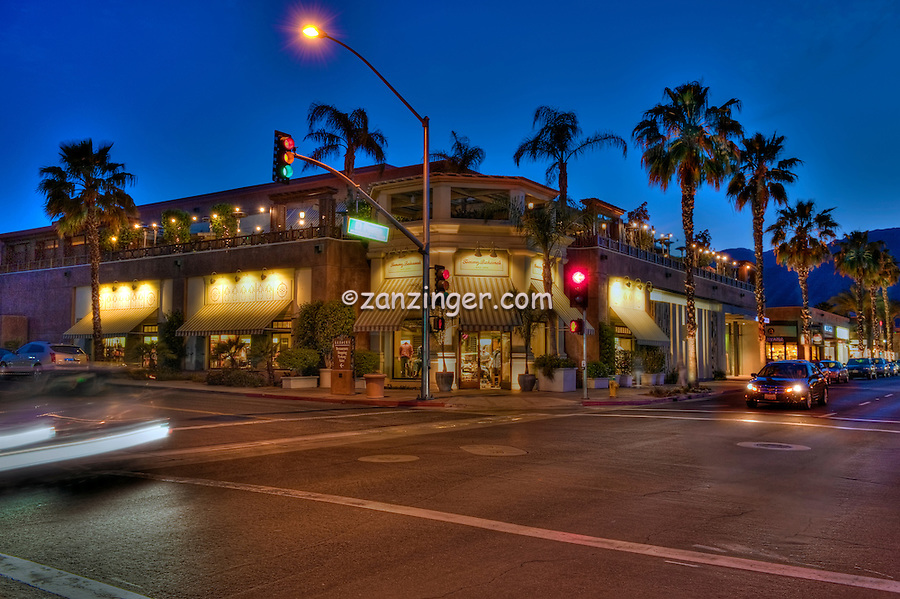 Tommy Bahama's, Specialty Clothing, Restaurant, El Paseo Drive, The Gardens, Palm Desert, CA,  Boutiques; famous; retailers;