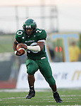 Denton, TX - OCTOBER 7: Jamario Thomas #20 - University of North Texas Mean Green football vs Florida International University Panthers at Fouts Field in Denton on October 7, 2006 in Denton, Texas. NT wins 25-22. Photo by Rick Yeatts