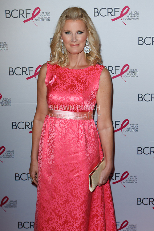 "Chef Sandra Lee attends The Breast Cancer Research Foundation ""Super Nova"" Hot Pink Party on May 12, 2017 at the Park Avenue Armory in New York City."