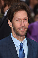 LONDON, UK. October 12, 2018: Tim Blake Nelson at the London Film Festival screening of &quot;The Ballad of Buster Scruggs&quot; at the Cineworld Leicester Square, London.<br /> Picture: Steve Vas/Featureflash
