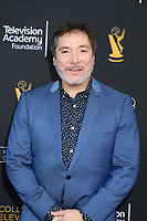 LOS ANGELES - MAR 16:  Benito Martinez at the 39th College Television Awards at the Television Academy on March 16, 2019 in North Hollywood, CA