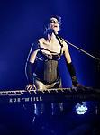 Amanda Palmer & The Grand Theft Orchestra - 11/11/12 - Turner Hall Ballroom