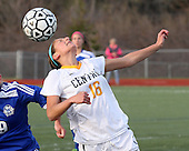Walled Lake Western at Walled Lake Central, Girls Varsity Soccer, 5/6/14