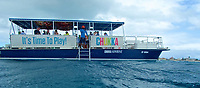 WSB-  Ultimate Snorkeling Tour during HAL Konsingdam S. Caribbean Cruise, Grand Turk, Turks & Caicos