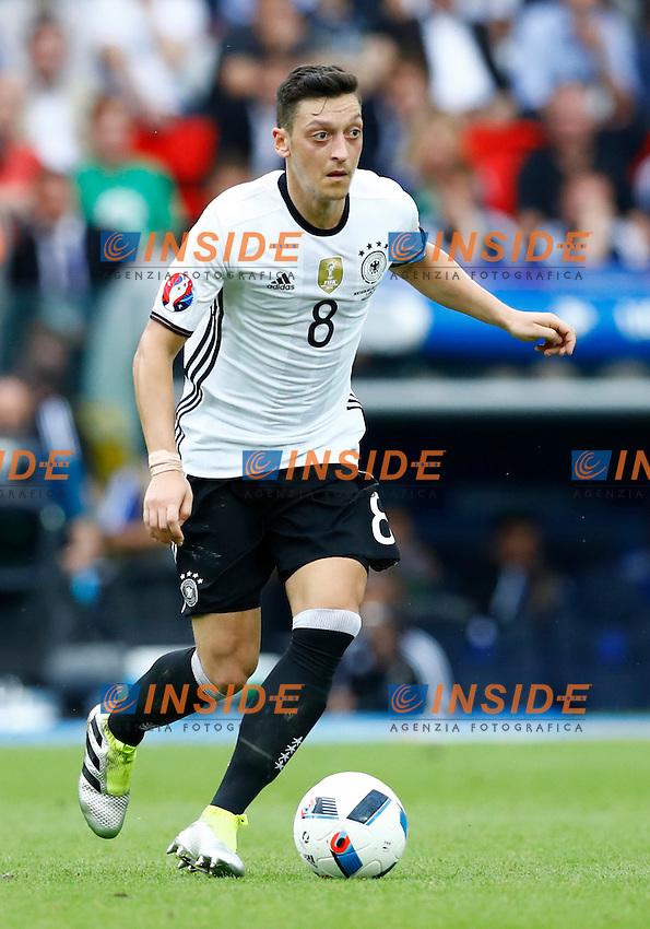 Mesut Ozil Germany<br /> Paris 21-06-2016 Parc des Princes Football Euro2016 Northern Ireland - Germany  / Irlanda del Nord - Germania Group Stage Group C. Foto Matteo Ciambelli / Insidefoto