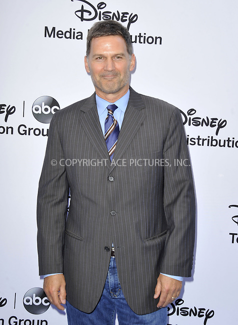 WWW.ACEPIXS.COM....May 19 2013, LA....D.W. Moffett arriving at the Disney Media Networks International Upfronts at Walt Disney Studios on May 19, 2013 in Burbank, California.......By Line: Peter West/ACE Pictures......ACE Pictures, Inc...tel: 646 769 0430..Email: info@acepixs.com..www.acepixs.com
