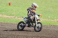 MOTORSPORT: JOURE: NUTSBAAN, 16-05-2015, Grasbaanraces, Jeugdwedstrijden, ©foto Martin de Jong