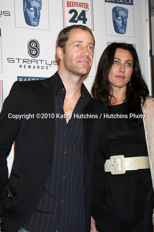 Colin Ferguson.arriving at the BAFTA/LA Awards Season Tea Party 2010.Beverly Hills Hotel.Beverly Hills, CA.January 16, 2010.©2010 Kathy Hutchins / Hutchins Photo....