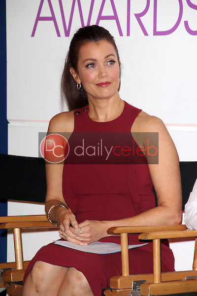 Bellamy Young<br />
