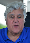 Jay Leno Speaks Ahead Of 13th Annual Boca Raton Concours d'Elegance